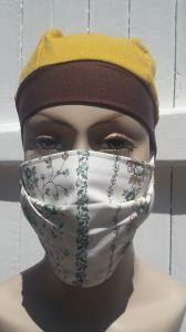 Masques de protections en coton